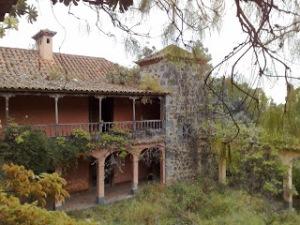 Mansión de Los Sarmiento