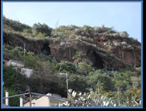 Cuevas de la Angostura