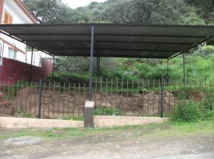 Yacimiento El Tejar: La mala hierba invade el bien