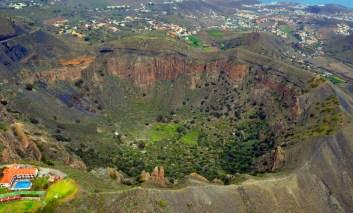 Bandama Caldera  Gran Canaria 080212 (10)