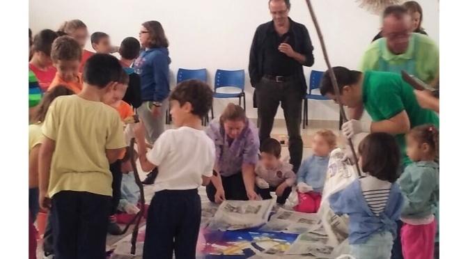 Armando Lorenzo: El artista y su imaginación