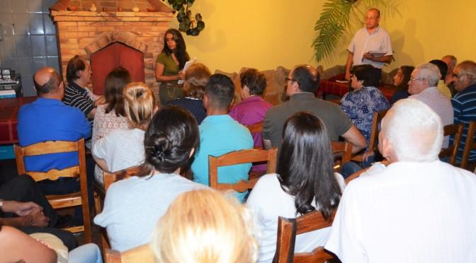 Vuelven las asambleas de barrio en las que se presentará el Avance del Plan Estratégico Municipal
