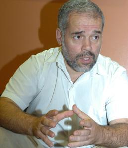 Según Reyes, tiene un segundo efecto: el aumento de la dependencia energética del mercado exterior