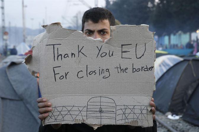 El Acuerdo de Ankara restará legitimidad a las instituciones europeas