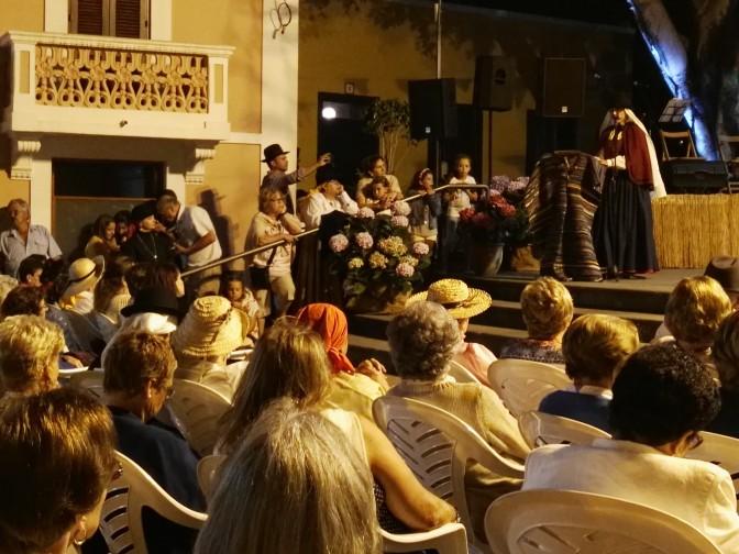 Pregón Fiestas Patronales de Santa Brígida 2016