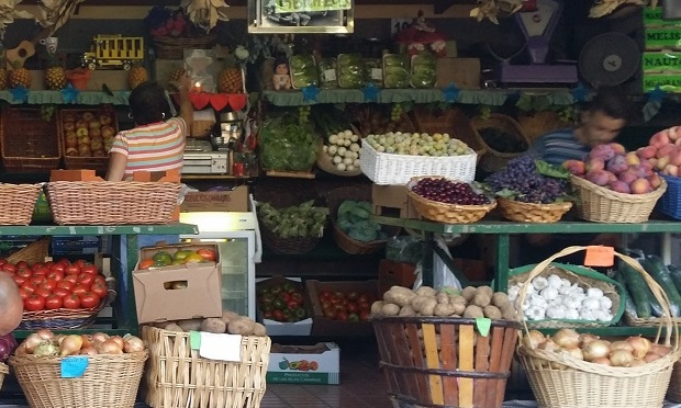 El Mercadillo Agrícola de Santa Brígida cumple 30 años