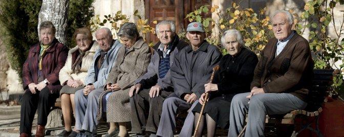 Desmontando la trampa del fin de las pensiones públicas