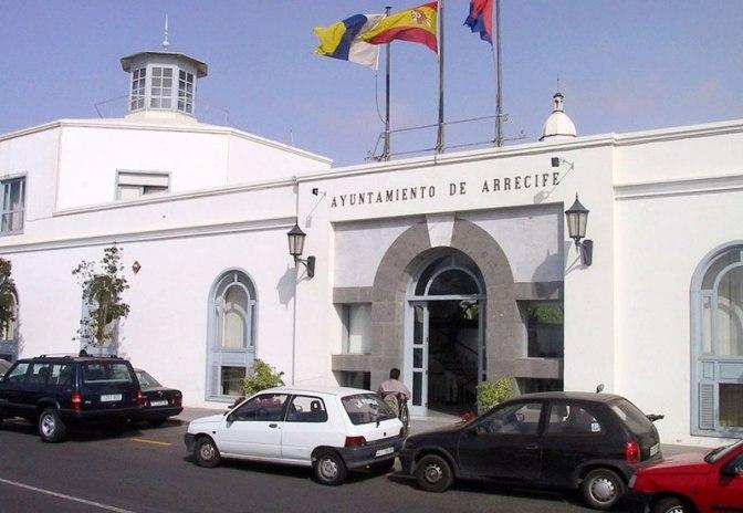 El Ayuntamiento de Arrecife pide aplazar la Ley del Suelo