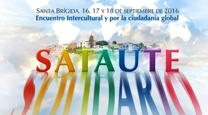 El Ayuntamiento celebra el Día Mundial de la Paz con un macro encuentro solidario