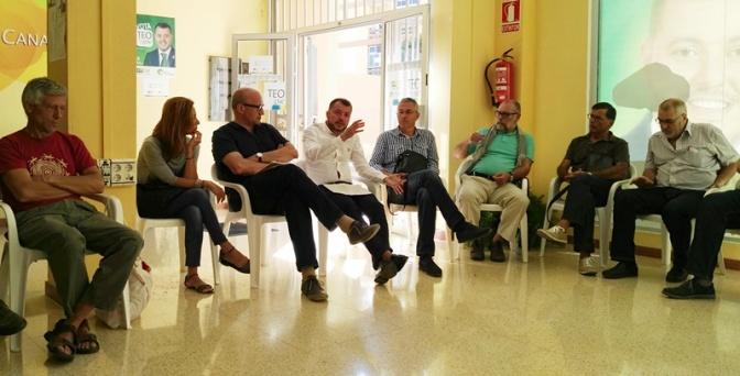 Roque Aguayro y BNR, dos experiencias de gestión municipal diferentes