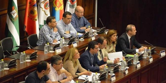 Santa Brígida contará con más de 3,5 millones para 23 proyectos de los fondos IGTE
