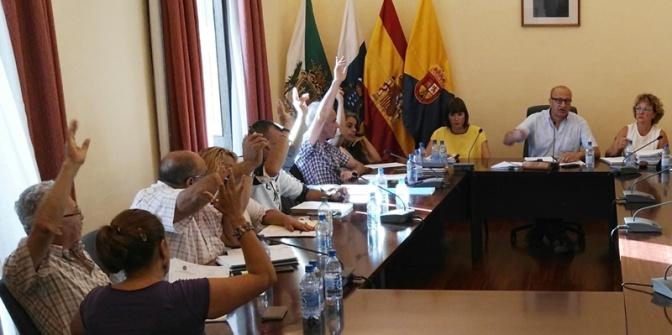 El Grupo de Gobierno lleva nuevamente al Pleno la nulidad del contrato del «mamotreto»