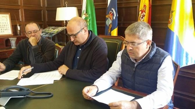 La Universidad Popular de Santa Brígida echa a andar con la oferta de 18 talleres