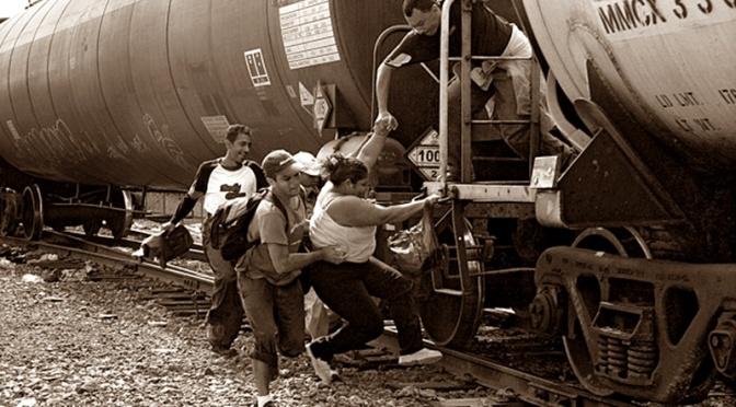 """""""Somos migrantes"""" fotografía social y documental con motivo del Día de la Solidaridad Humana"""