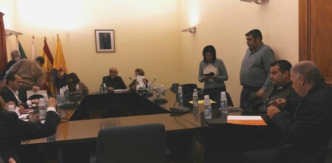 """El Alcalde criticó que no se quiera ver """"lo que hacemos"""" y a """"quienes persisten en judicializar la vida municipal"""""""