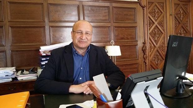 Tras dos años de mandato, el alcalde, José Armengol reestructura el Grupo de Gobierno de la Villa de Santa Brígida