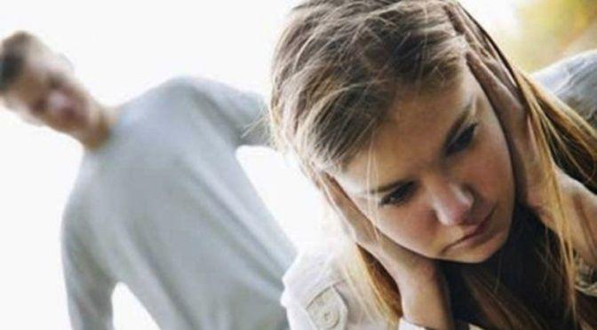 """Un joven de cada cuatro considera que la violencia de género es """"normal"""""""