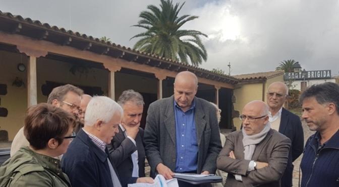 """Antonio Morales: """"La inestabilidad política del municipio requiere un tratamiento singular para que prospere"""""""