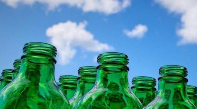 Apostamos por la vuelta a los envases retornables y el consumo responsable