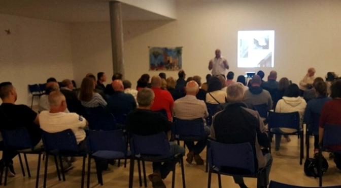 El FDCAN financiará la rehabilitación de las 96 viviendas sociales