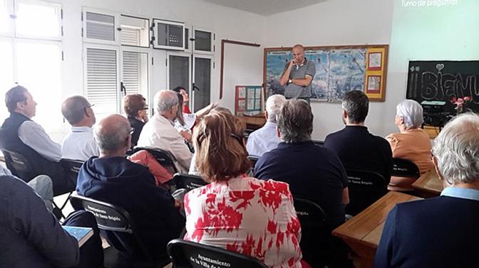 El Gobierno Municipal ve las Asambleas de Barrio como el mejor instrumento de democracia participativa