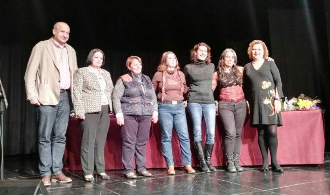 Mujeres satauteñas que destacan por sus iniciativas emprendedoras