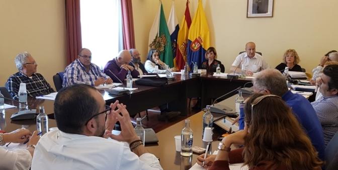 Grupos de la oposición  bloquean Planes de Empleo y ayudas de emergencia social
