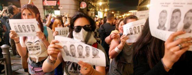 Ando Sataute muestra su perplejidad e indignación ante la sentencia en el caso de la Manada