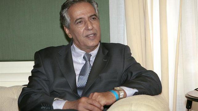 Fallece Ahmed Bujari, representante del Frente Polisario ante la ONU