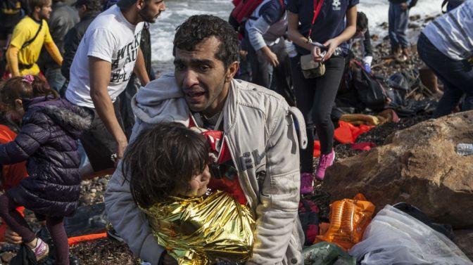Santa Brígida quiere ser tierra de asilo y refugio