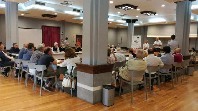 Participación, gestión y eficacia en Santa Brígida